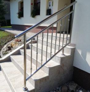 Izrada balkonskih i drugih vanjskih ograda